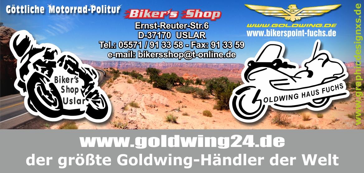 bikershop, uslar, germany